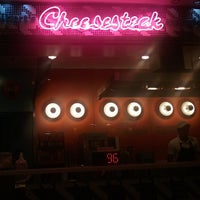 Photo taken at Elbert's Cheesesteak Sandwiches by Christian C. on 7/13/2013