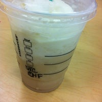 Photo taken at Starbucks by Madison A. on 9/20/2012