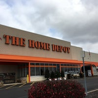 photo taken at the home depot by steven h on 11262016