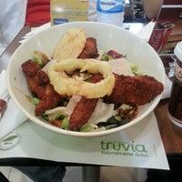 Photo taken at Miga's by Reinaldo O. on 9/16/2012