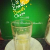 Photo taken at Los Bisquets Bisquets Obregón by Victor Ivan C. on 9/14/2012
