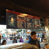 Photo taken at Sabella & La Torre's by Chico on 1/5/2013