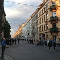 6/14/2014 tarihinde Anja W.ziyaretçi tarafından BRN - Bunte Republik Neustadt'de çekilen fotoğraf