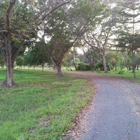 Photo taken at สำนักงานพระพุทธศาสนาแห่งชาติ by Tom L. on 12/7/2012