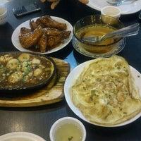Photo taken at Wok Hei by Abdul Razak S. on 10/4/2012