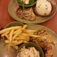 Photo taken at Nando's by Abdul Razak S. on 12/16/2012