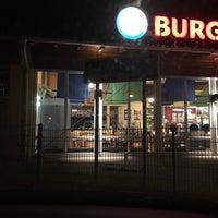 Photo taken at Burger King by Evken on 12/25/2017