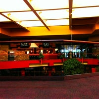 Photo taken at Valley West Mall by Kiran R. on 7/6/2013