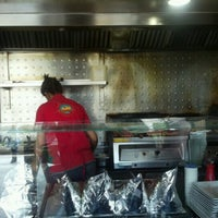 Photo taken at Gringos Food by Insaf Z. on 11/19/2012