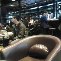 Photo taken at Cappuccino by Vladimir S. on 2/4/2013