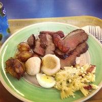 Снимок сделан в Pampas Grill Farmers Market пользователем Moses 4/21/2013