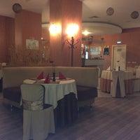 """Снимок сделан в Гостиница """"Полёт"""" / Polyot Hotel Perm пользователем Vladimir P. 11/1/2016"""