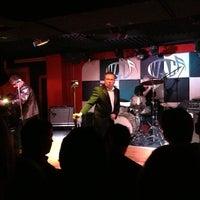 Photo taken at Wah Wah Club by Fernando on 2/24/2013
