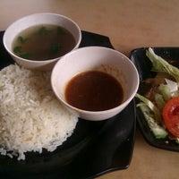Photo taken at Restoran Laman Aiman by Nabella N. on 2/26/2013