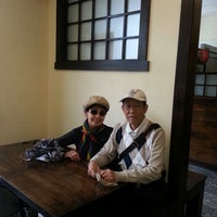 Photo taken at Gohan-Ya by Elly S. on 5/16/2013