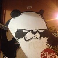 Photo taken at Rock-y Rock Bar by Barış C. on 2/16/2013