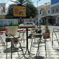 Photo taken at Panorama Café by Nader B. on 8/13/2015