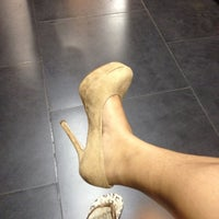 Photo taken at Payless Shoesource by Darling C. on 11/24/2012