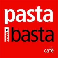 Photo taken at Pasta i basta café by Pasta i basta café on 3/4/2015