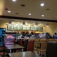 Photo taken at O'Briens Irish Sandwich Cafe by Nadea O. on 11/15/2012