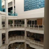Photo taken at The Myer Centre by Craig L. on 1/5/2013
