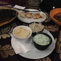 Photo taken at Ahmet's Turkish Restaurant by Craig L. on 8/28/2017