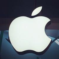 Photo taken at Apple Room by Владислав Ф. on 3/30/2014