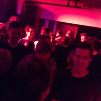 Photo taken at Glam Club by Artur S. on 12/11/2016