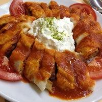 11/17/2012 tarihinde Kemalziyaretçi tarafından Çulcuoğlu Restaurant'de çekilen fotoğraf
