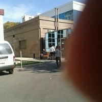 Photo taken at Ipak yuli bank by Yakdona on 10/29/2012