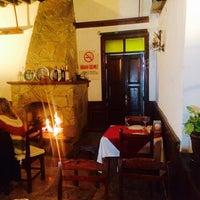 12/15/2017 tarihinde Halil t.ziyaretçi tarafından Köşk Restaurant'de çekilen fotoğraf