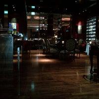 Photo taken at Four Seasons Hotel by Ilya S. on 10/18/2012