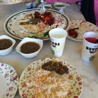 Photo taken at D'Arab Café by shahida e. on 8/21/2016