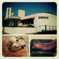 Photo taken at Smoke by Kevin G. on 9/22/2012