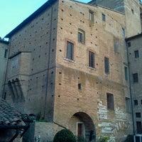Photo taken at Albergo Italia by Michael P. on 3/20/2014