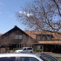 Photo taken at Eagle Ridge Resort & Spa by Lisa M. on 4/26/2013