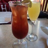 Photo taken at Big Fish Bar & Grille by Lisa M. on 9/22/2013