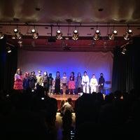 Photo taken at Alianza Francesa by Cote T. on 11/20/2012
