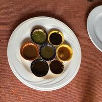 Photo taken at Los Pacos -Alta Cocina Oaxaqueña- by Edilmar C. on 6/17/2016