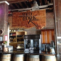 Photo taken at Red Hook Winery by Gena M. on 8/20/2014