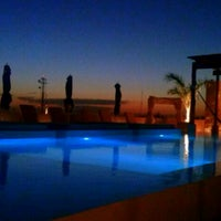 Photo taken at The Palm At Playa by Rocio C. on 2/18/2013