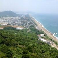 Photo taken at Irako View Hotel by Daichi K. on 7/31/2013