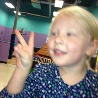 Photo taken at Twice The Fun by Kate Kelley on 11/11/2013