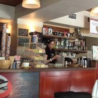 Photo taken at Coffee Bean by Elene on 6/12/2013