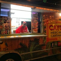 Photo taken at cayo mexican cantina by Deb G. on 5/28/2015