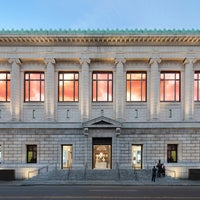 Photo taken at New-York Historical Society Museum & Library by New-York Historical Society Museum & Library on 9/2/2014
