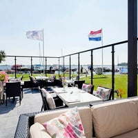 Photo taken at Jachthaven 't Fissertje by Jachthaven 't Fissertje on 9/23/2014