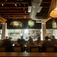 Photo taken at Yardbird Southern Table & Bar by Yardbird Southern Table & Bar on 8/16/2013