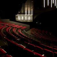 Photo taken at Broadway Playhouse by Broadway Playhouse on 1/19/2016