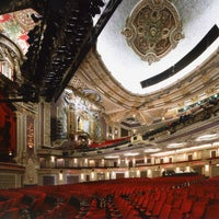 Photo taken at Oriental Theatre by Oriental Theatre on 1/19/2016